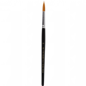 Gold Line Brush - Round - Size 18